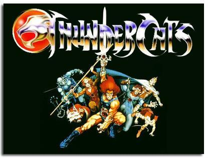 Thundercats  Collection on Years Of Syndication And The Complete Collection Available On Dvd