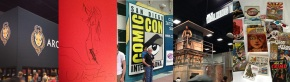 JT in comic-con2