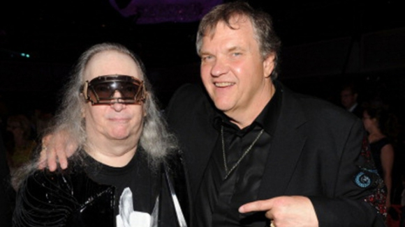 Meat Loaf and Jim Steinman, closer to today.